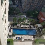 Foto Courtyard by Marriott Bangkok