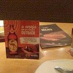 Foto de Outback Steakhouse - Shopping Recife