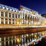 Ibis Bucharest Palatul Parlamentului