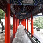 Photo of Mufu Palace