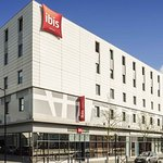 Photo of Ibis Bordeaux Centre Bastide