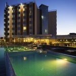 Foto de Hotel Novotel Salerno Est Arechi