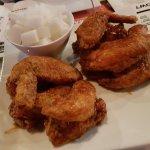 Photo de Bonchon Chicken - NYC 32nd St.