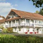 Ibis Hotel Kassel Melsungen Foto