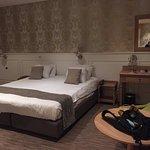 Academie Hotel Foto