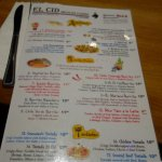 El Cid Mexican Cuisine Foto