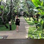 Banana Fan Sea Resort Foto