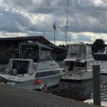 Mystic Seaport Foto
