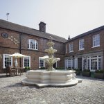 Photo of Mercure Farnham Bush Hotel