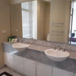 2 Bedroom Apartment Main Bathroom