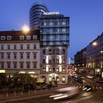Novotel Wien City Foto