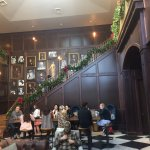 Coffee shop/ tearoom