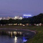 Photo de Novotel Bordeaux Lac