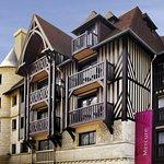 Foto de Mercure Deauville Centre
