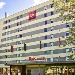 Photo of Ibis Dijon Centre Clemenceau