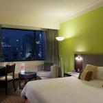 Bild från Hotel Novotel Kuala Lumpur City Centre