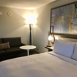 Bilde fra Dallas Marriott Las Colinas