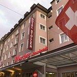 Photo of Mercure Stoller Zurich