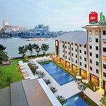 Foto de ibis Bangkok Riverside
