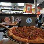 Photo of Broomelli Boys Pizzeria