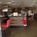Café Cortado Foto