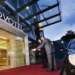 Photo of Hotel Novotel Guiyang Downtown