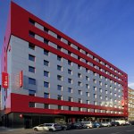 Foto de ibis Geneve Centre Nations