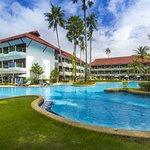 Foto de Amora Beach Resort