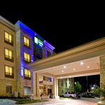 Foto de Holiday Inn Express & Suites Allen North - Event Center