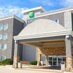Foto de Holiday Inn Express Columbus