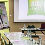 Photo de Ibis Styles Bordeaux Gare Saint-Jean