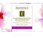Eminence Organics Youth Shield Starter set, great for traveling!