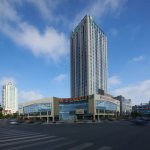 Photo de Holiday Inn Express Yancheng City Center