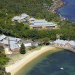 Photo of Q Station Sydney Harbour National Park Hotel