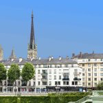 Photo de Ibis Styles Rouen Centre Cathedrale