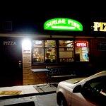 Sugar Pine Pizza