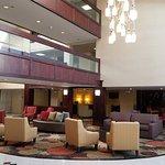 Foto de Radisson Hotel Detroit-Farmington Hills