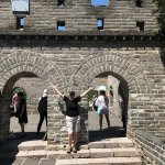 Dream come true, Great Wall of China