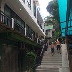 Photo of Kata Beachwalk Hotel and Bungalows