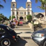 Foto de San Jose del Cabo main square