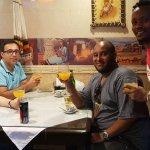 Taye Ethiopian Restaurant Bangkok