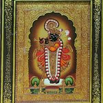 For buy painting like srinathji and many more contact us +91-8947967791 that all are made by han