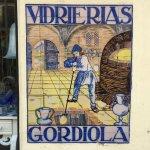 Foto de Vidrios de Arte Gordiola