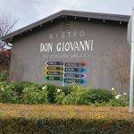 Don't sleep on Bistro Don Giovanni!