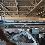 Air Force One is a must see