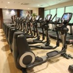 JEXER(Fitness club) surcharges and age restrictions apply