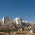 Photo of Sheraton Sharm Hotel, Resort, Villas & Spa