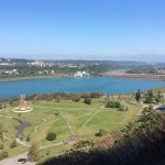 Photo of Shimen Reservoir