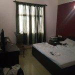 Bild från Hotel Taksonz
