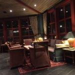 Foto de Hunderfossen Hotell & Resort